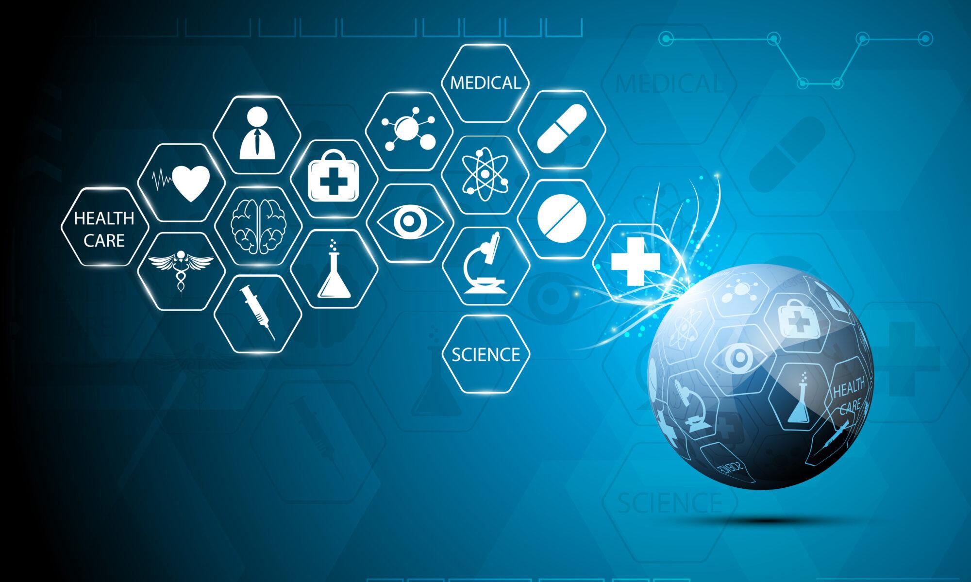 Kompetenzatlas Medizintechnik