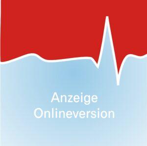 Anzeige – Onlineversion